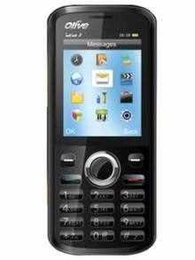 Olive Amar V-G3300