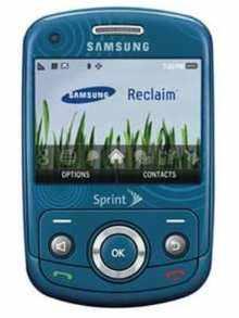 Samsung Reclaim SPH-M560
