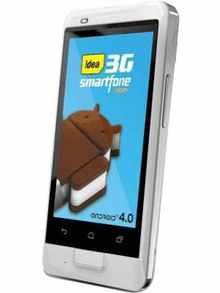 Idea Ivory 3G