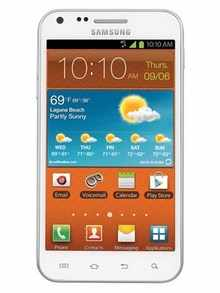 Samsung Galaxy S2 Epic 4G Touch D710