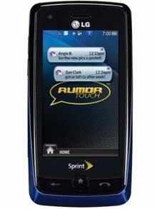 LG Rumor Touch LN510