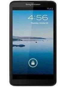 Sony Ericsson LT22i Nypon