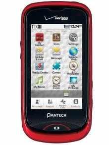 Pantech Hotshot