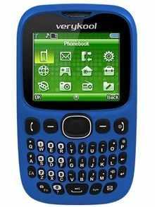 Verykool i603