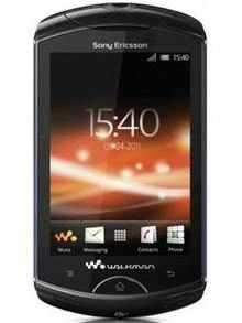 Sony Ericsson WT19i 320MB