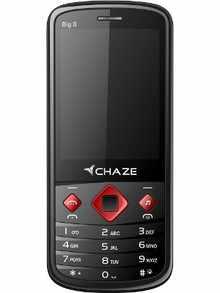 Chaze Big B
