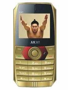 Akai Sumo