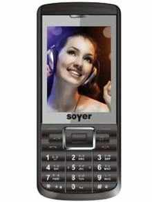 Soyer SY777