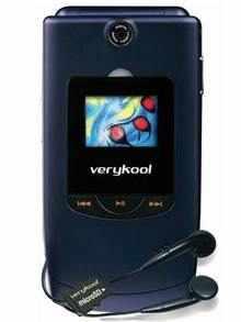 Verykool i500