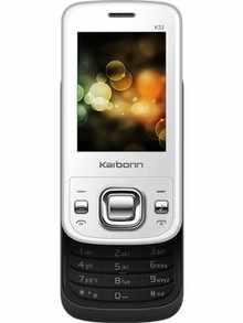 Karbonn K33