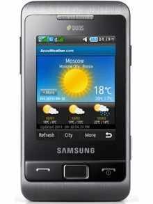 Samsung C3332 Champ 2