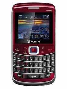 Forme Q5000 Red