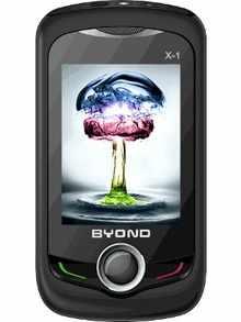Byond Tech X1