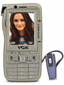 VOX Mobile DV10
