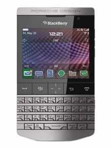 Blackberry Porsche Design P9531