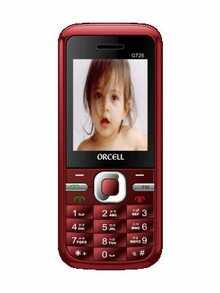 Orcell GT25