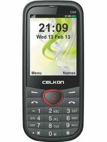 Celkon C69