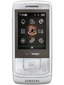 Samsung Sway SCH-U650