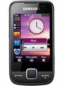 Samsung Star 3G