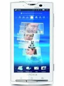 Tata Docomo Sony Ericsson Xperia X10