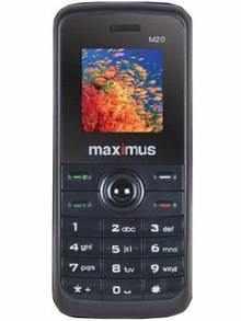 Maximus M20