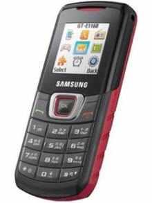 Samsung Guru E1160i