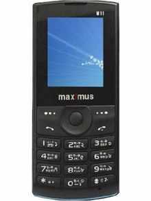 Maximus M11