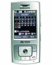 Samsung Duo