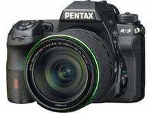 Pentax K3 Digital SLR Camera