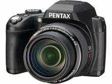 Pentax XG-1 Bridge Camera