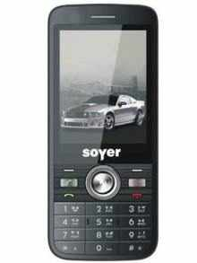 Soyer SY3000BT
