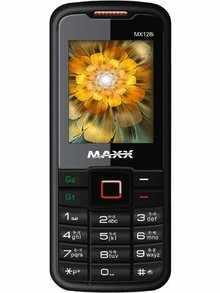 Maxx MX128i