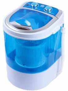 DMR Mini Wash 6 Kg Semi Automatic Mini Washing Machine