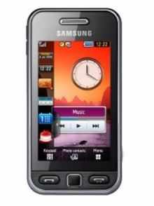samsung mobile gt-s5233s