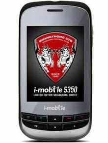 I-Mobile S350 Limited Edition Muangthong United