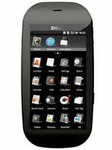 Dell Mini 3iX