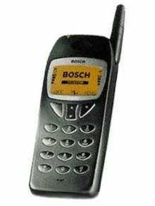 Bosch Com 607
