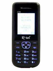 K-Tel A190