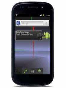 Samsung Google Nexus S i9020A