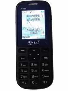 K-Tel K-103