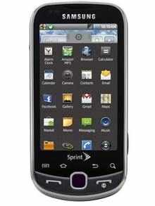 Samsung Intercept SPH-M910