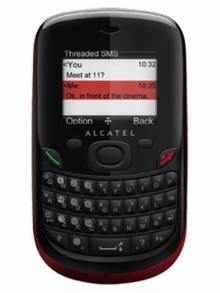 facebook para celular alcatel ot-355a