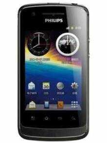 Philips W820