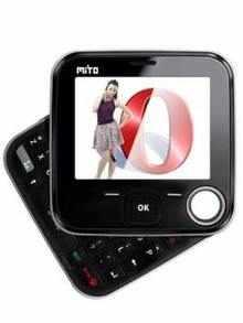Mito LuxBerry 301