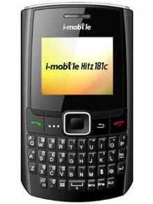 I-Mobile Hitz 181c