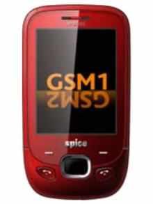 Spice M-5500 PDA