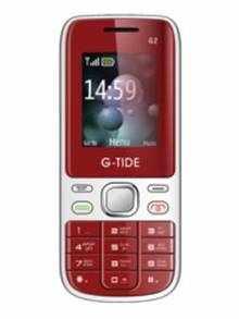 G-Tide G2 Red