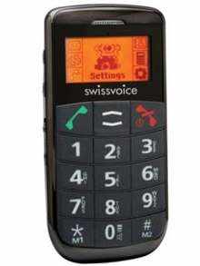 Swissvoice MP03