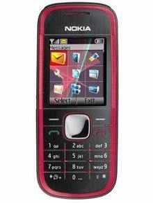 Tata Docomo Nokia 5030