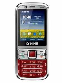 Gnine NX73